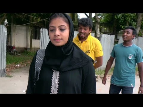 Eve Teasing Short Film | Eve Teasing in Bangladesh | Hello BD