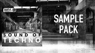 Sample Tools by Cr2 - Sound of Techno (Sample pack)