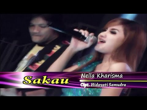 Nella Kharisma - SAKAU (Official Music Video)
