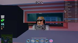 WHY THE SCREAMING?! - ROBLOX - Jail Break (W *Megan's Animations*)