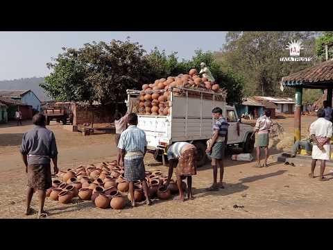 Energizing Livelihood: Solar Sewing Machine in Tribal Regions of Orissa