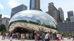 Things to Do, Eat and Drink in Chicago, Part 3
