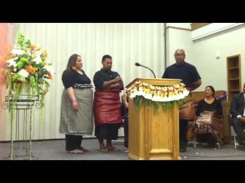One Foundation - Ke Tau Fakataha