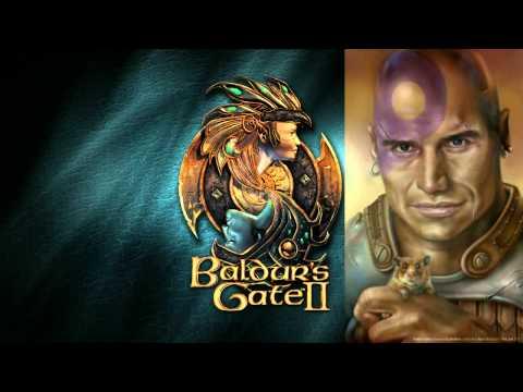 Baldurs Gate 2 Sounds - Companion Audio Collection [Mazzy,Minsc,Nalia]