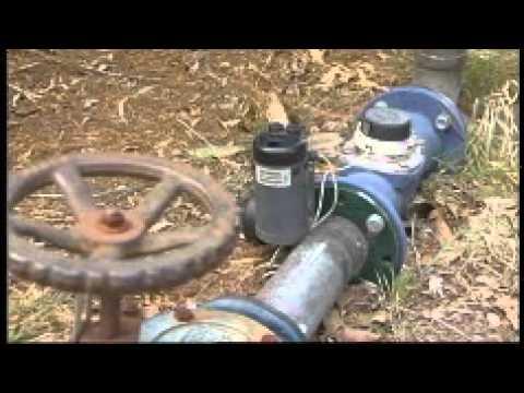 'us' - Utility Services Hydroshare.wmv