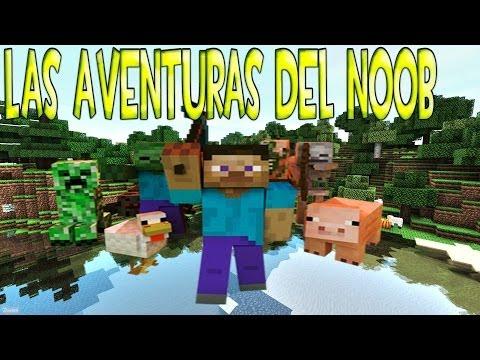 Las aventuras del noob  Serie de mods   Cap 4  Moar minerals   crinaver gay forver xd