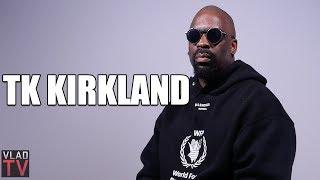 TK Kirkland on Tekashi's Plea Deal: