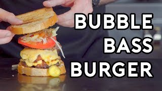 Download Binging with Babish: Bubble Bass' Order from Spongebob Squarepants