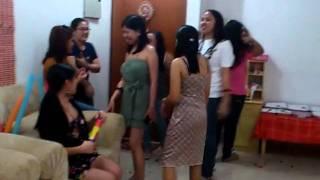 JAD Bridal Shower Party