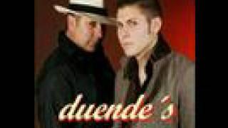 DUENDES flamenco fusion
