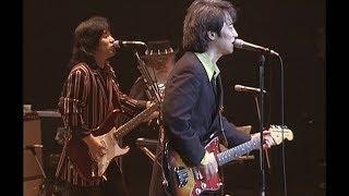佐野元春 & THE HOBO KING BAND featuring JOHN SIMON, GARTH HUDSON □ ...