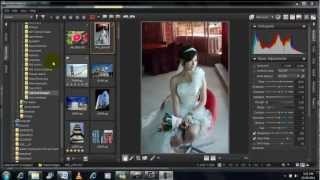 Corel AfterShot Pro -- Quick Start