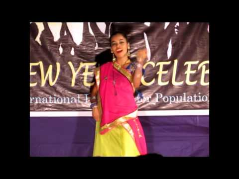 IIPS Mumbai New Year Celebration 2016