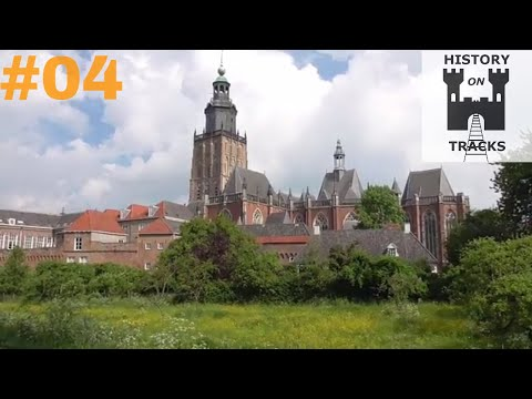 Zutphen. Hanseatic town on the river IJssel | The Netherlands #4