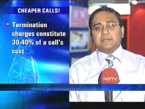 Mobile tariffs to fall as TRAI lowers charges