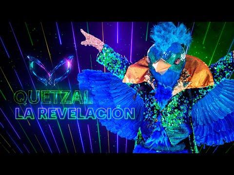 La revelación de Quetzal y su poderoso mensaje a la comunidad LGBT | ¿Quién es la Máscara? 2020