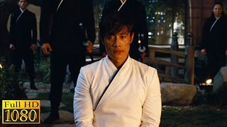 G.I. Joe Retaliation (2013) - Storm Shadow telling the Truth Scene (1080p) FULL HD