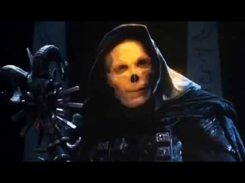 Dolph Lundgren Masters Of The Universe 1987 Trailer Youtube
