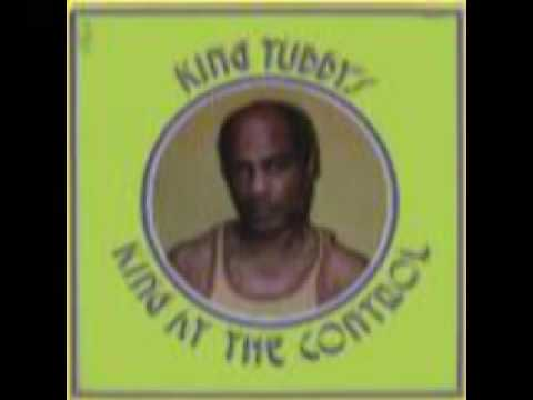 King At The Controls- King Tubby & Mikey Dread