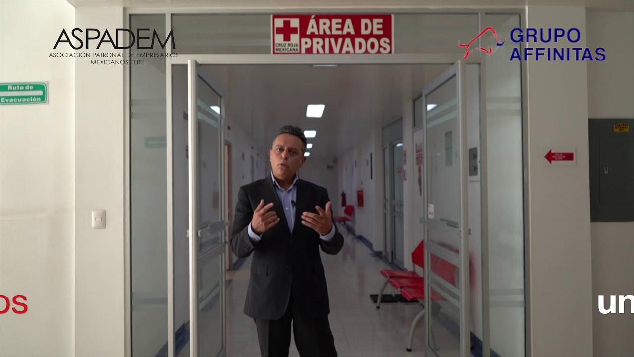 Yo Soy Cruz Roja, Prevenir y ASPADEM