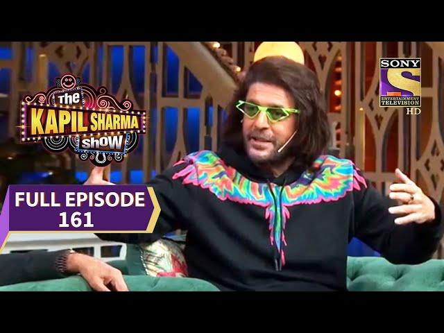 The Kapil Sharma Show Season 2 -द कपिल शर्मा शो -Shakti And Chunky In The House -Ep 161-Full Episode