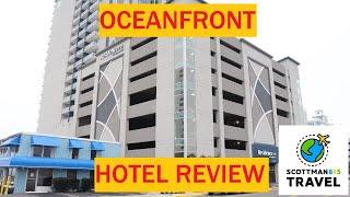 Residence Inn Oceanfront - Myrtle Beach HOTEL REVIEW