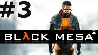 The Black Mesa Walkthrough Gameplay Part 3 [HD] NukemDukem Let