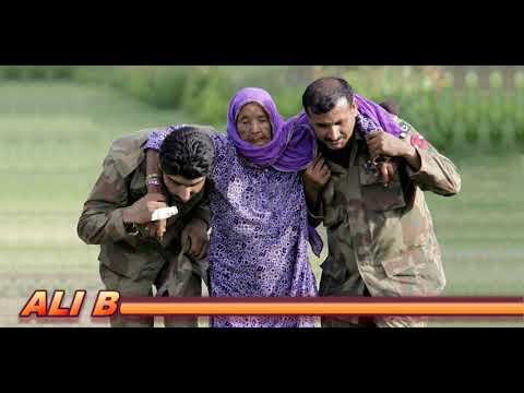 kabhi parcham main lipte hain.( FC Balochistan New Song)