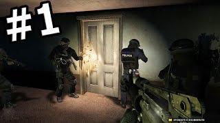 SWAT 4 - Let