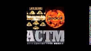 ACTM - Oro Viejo - ((Radical)) VOL.5 - Mark Montana DJ
