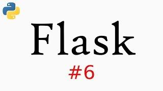 6. Cоздание блога на Flask - Cоздание постов (модели) и SQLAlchemy