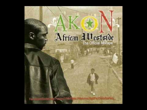 Akon Presidential Feat Yoongbloodz