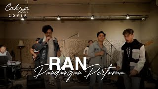 RAN - Pandangan pertama ( cover with Kevin alfputra & rifqi )