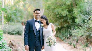 Wedding Film - The Farm Dubai - Senora and Arjun