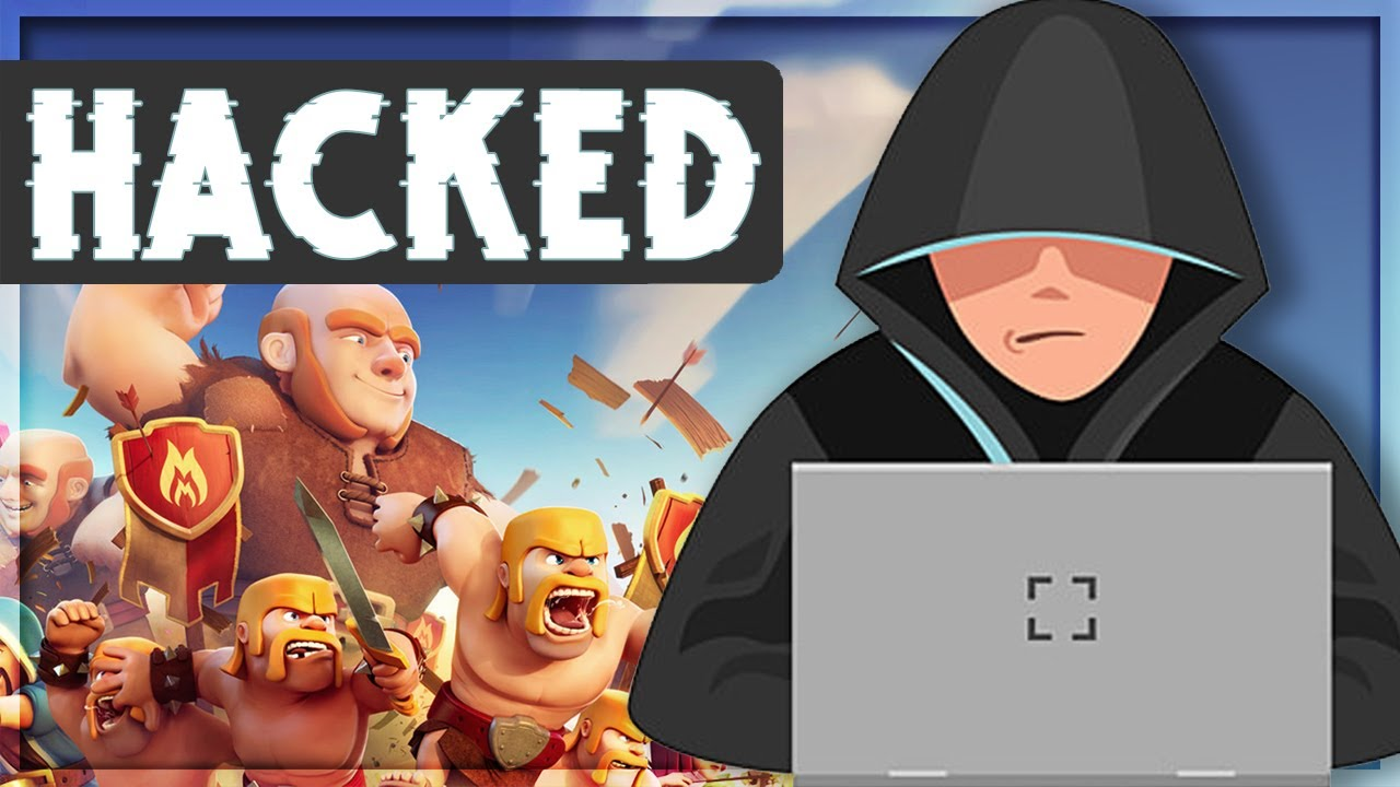 5 Times Clash of clans Got Hacked