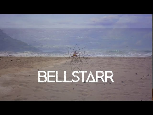 BELLSTARR - HEAL THE HOLY  (lyrics video) FINAL