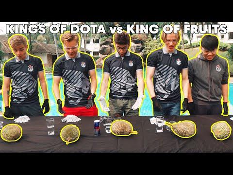 OG Vs. Their Hardest Challenger: The Durian. | The International 2019