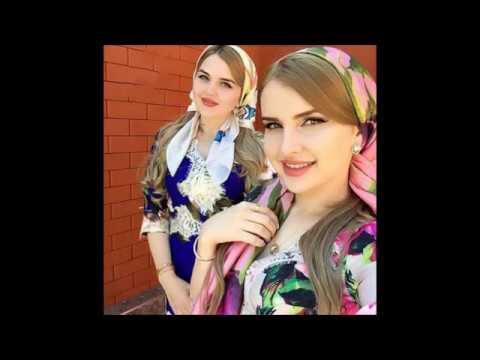 أجمل البنات الشيشانيات - أجمل بنات في الكون