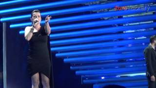 Marta Jandová & Václav Noid Bárta - Hope Never Dies- Czech Republic - Semi Final 2 Eurovision