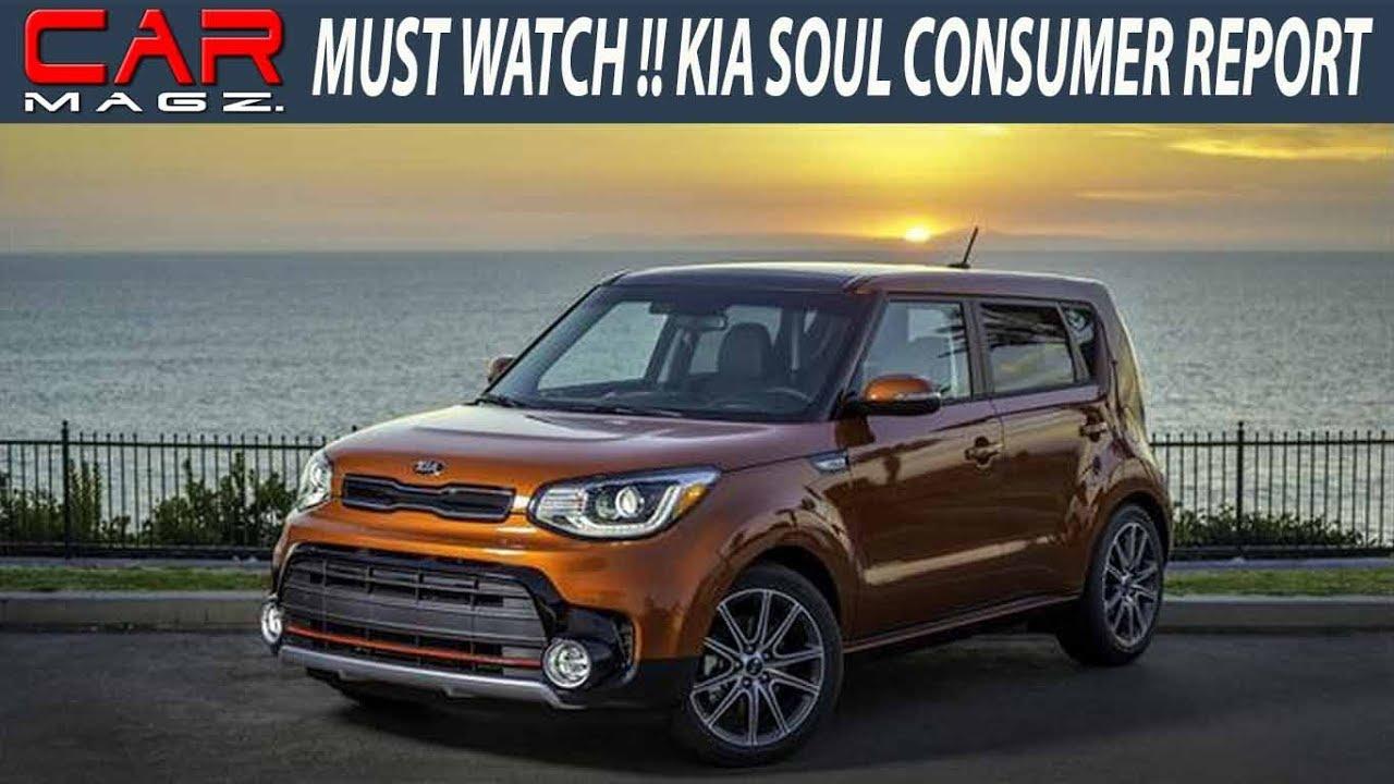2018 Kia Soul Consumer Review