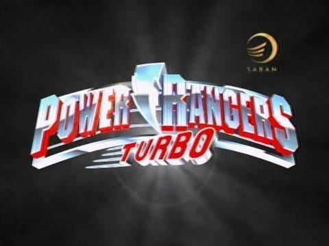 Power Rangers Turbo (Season 5) - Opening Theme