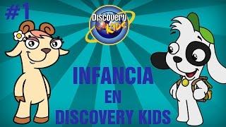 Programas Antiguos De Discovery Kid