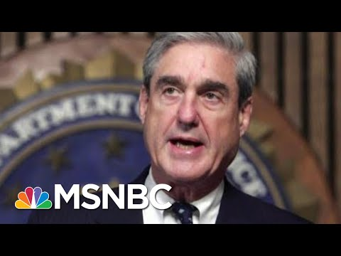 Speculation Swirls Over Possible Robert Mueller Announcement | Morning Joe | MSNBC
