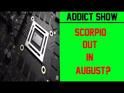 SCORPIO WILL RELEASE IN August AND HERE IS WHY!!! Iron Lords Podcast Bust-Off episode