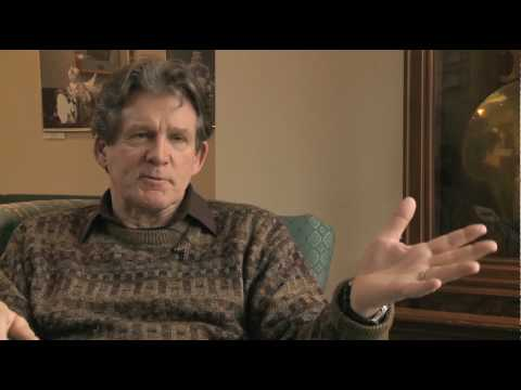Actor Anthony Heald - Shylock's Household. Part 3