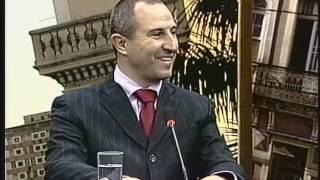 Mesa de Debates   05 DE MAIO DE 2017   PARQUE DA LAJINHA É REABERTO