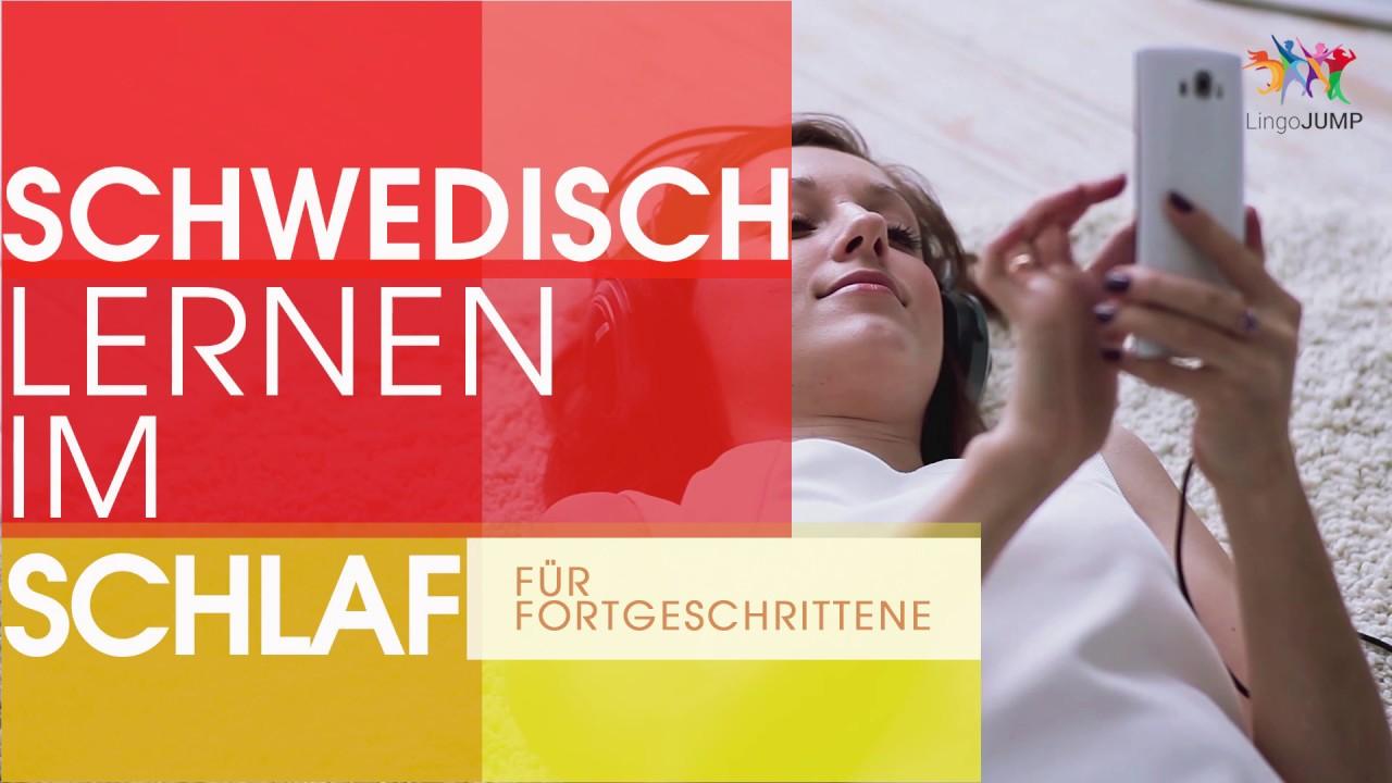 Schwedisch Für Fortgeschrittene