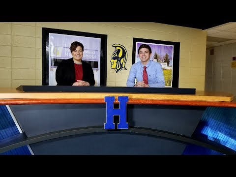 HHS In Depth - Friday, March 2, 2018