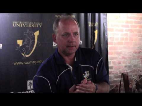 Meet and Greet with Head Football Coach Bill Keopple Camden)