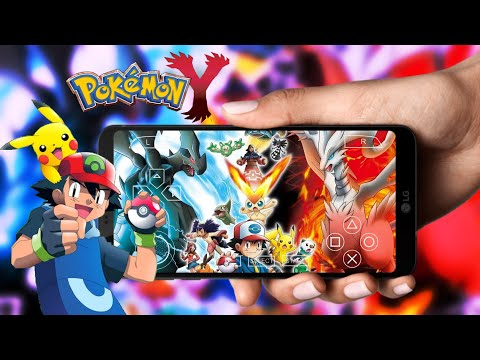 [500 MB] How To Download Pokémon Y On Android | Citra | Highly Compressed | HD Graphics | BLADE X